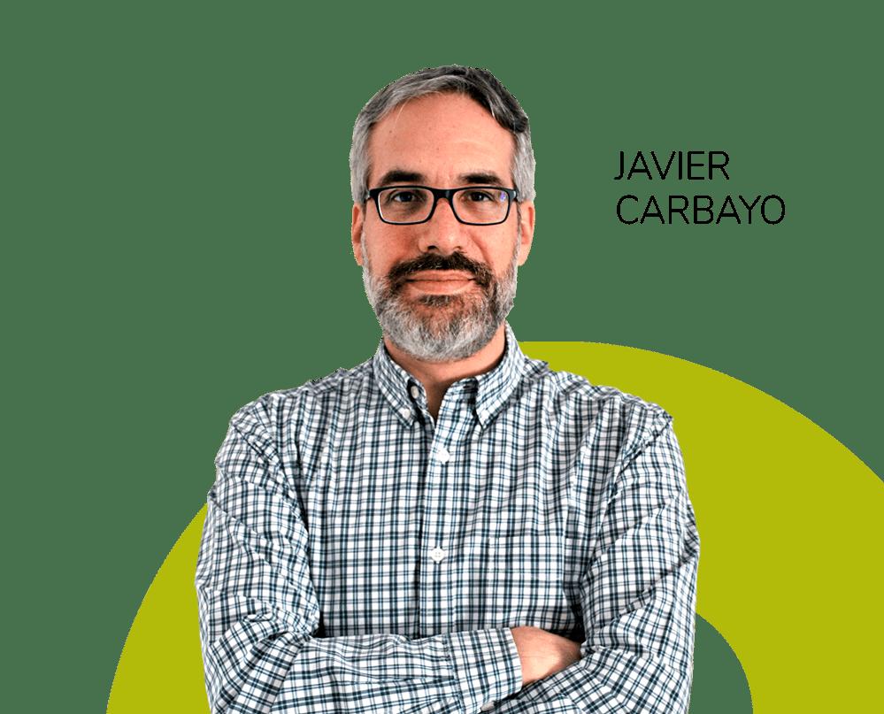 Javier Carbayo - Abogado Deloyers