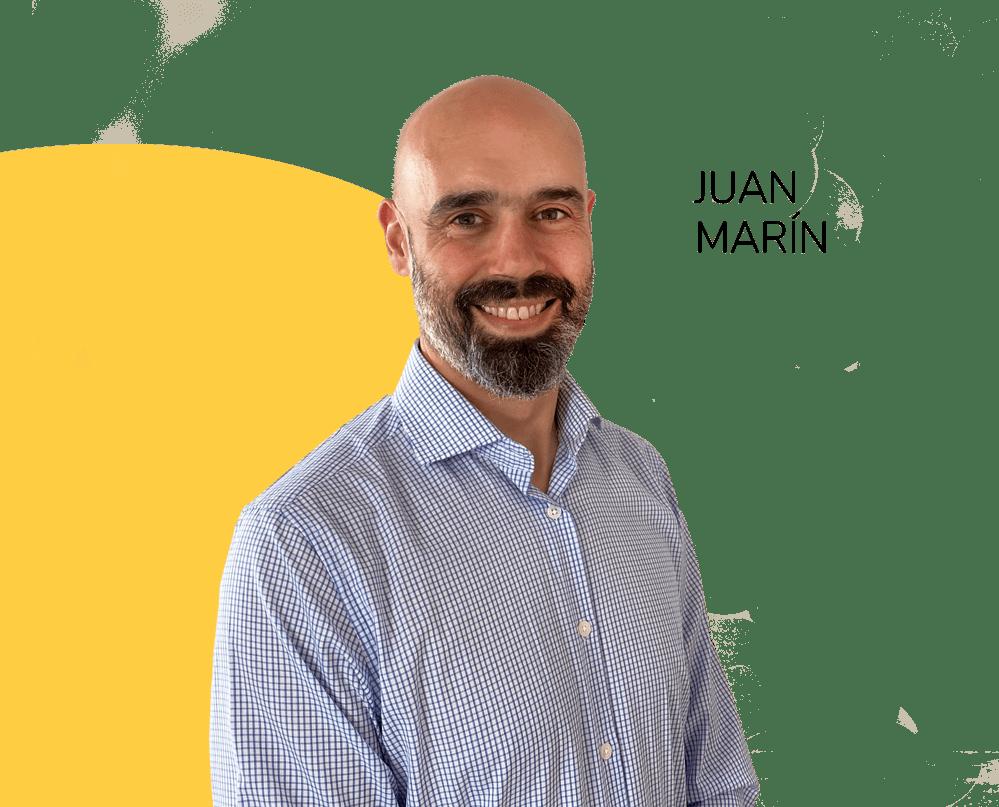 Juan Marín - Abogado Deloyers